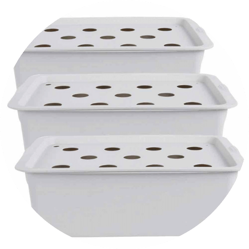 best small hydropponic system